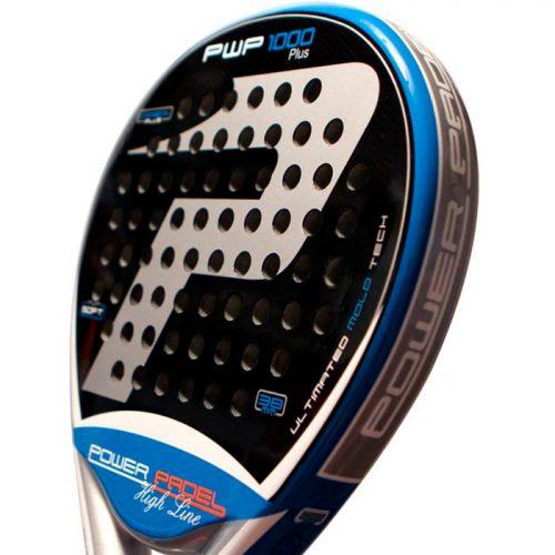 Pala Power Padel 1000 Plus Soft 20