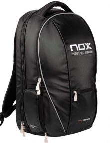 Mochila NOX Pro Negra