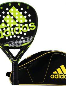 Pala Adidas Adipower Lite + Paletero