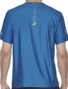 Camiseta Bullpadel Aranju Azul