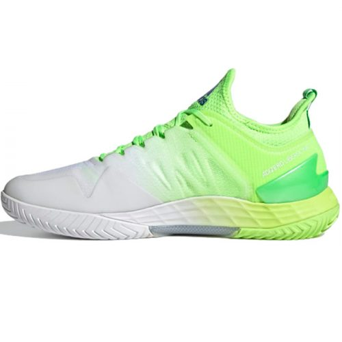 zapatillas adidas adizero ubersonic 4 green 21