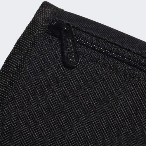 Billetera Adidas Negra Detalle