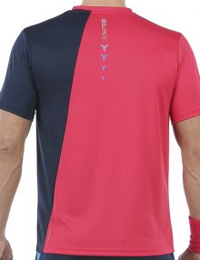 Bullpadel Ugur Fresa Camiseta