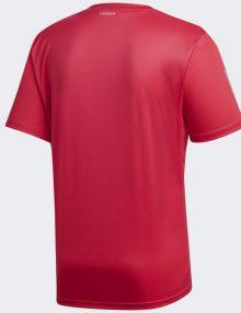 Camiseta Adidas Club Pink