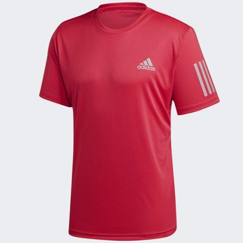 Camiseta Adidas Club Rosa - GI9289