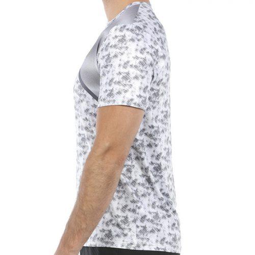 Camiseta Bullpadel Uriarte Gris 2021