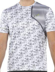 Camiseta Bullpadel Uriarte Gris