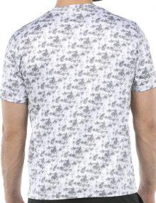 Camiseta Bullpadel Uriarte Gris Claro 2021
