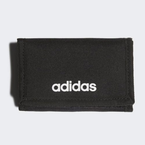 Cartera Adidas Negra