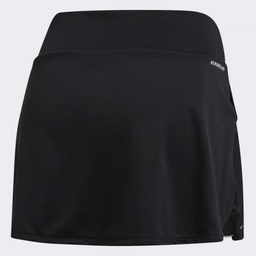 Falda Adidas Club Negra 20