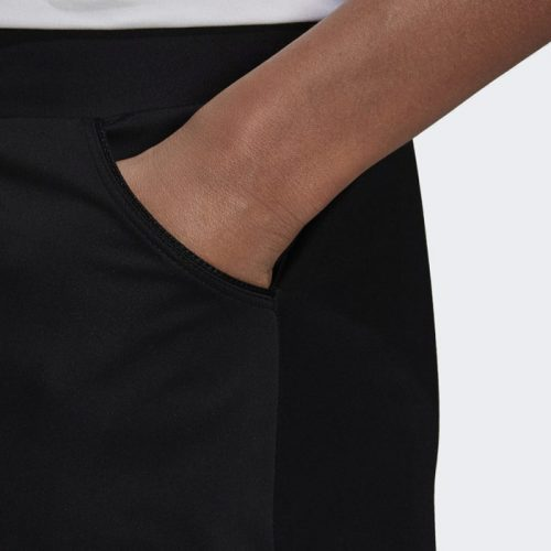 Falda Adidas Club Negra 2020 Detalle