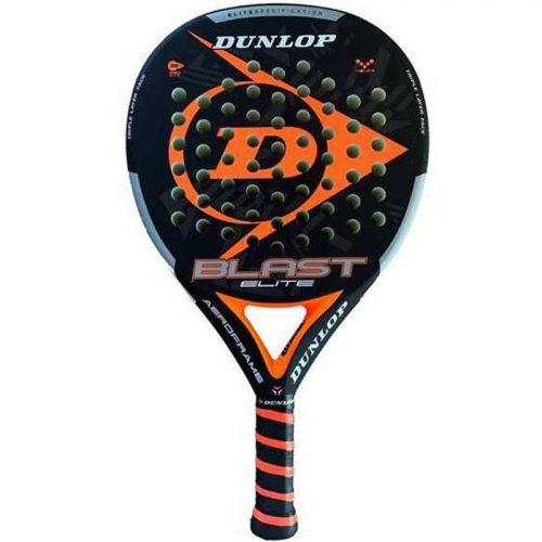 Pala Dunlop Blast Elite Orange