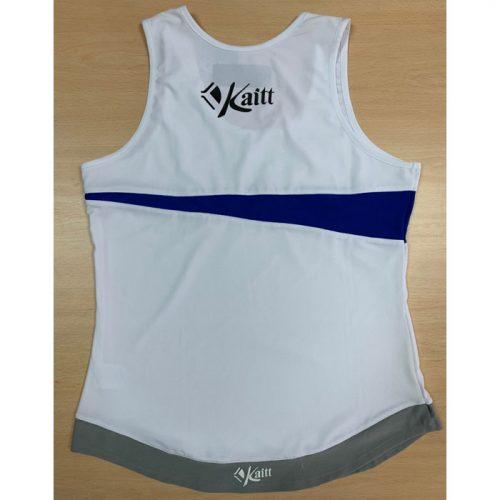 Camiseta Tirantes Kaitt Mujer Blanca