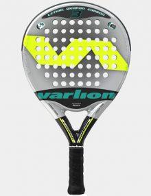 Pala Varlion LW Carbon 3 Negra