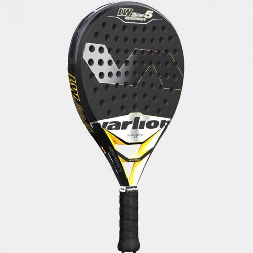 Pala Varlion LW Zylon Carbon 5 Black 2021