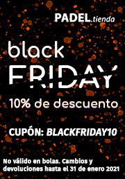 10% de Descuento adicional - Black Friday