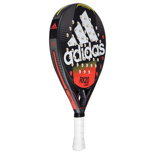 Nueva Pala Adidas RX20