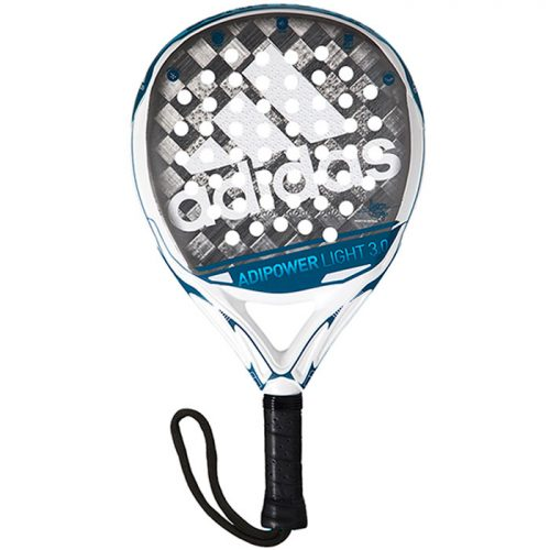 Pala Adidas Adipower Light 3.0