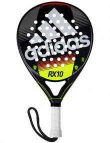 Nueva pala de pádel Adidas RX10