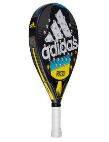 Nueva pala de pádel RX30 de adidas