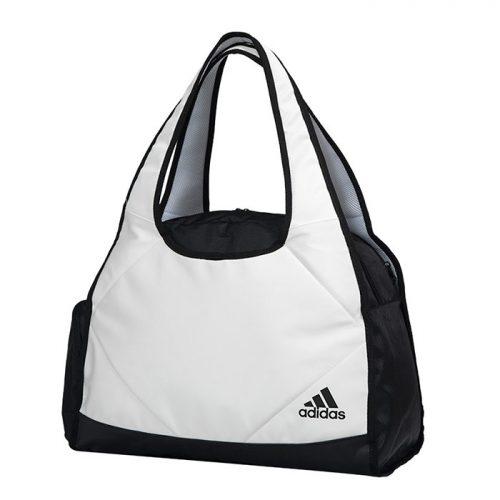 Bolso Adidas Big Weekend Blanco