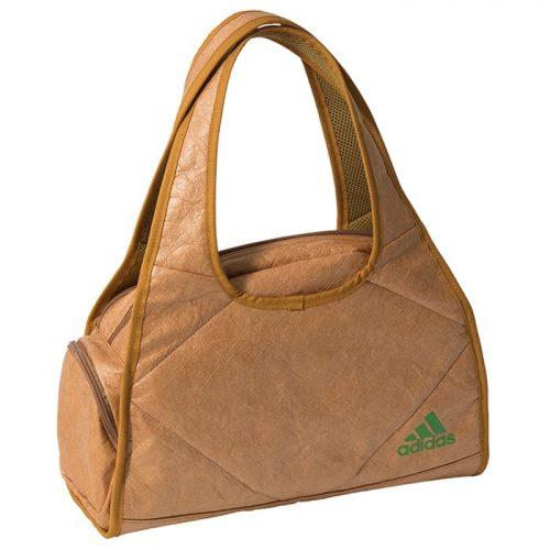 Bolso Adidas Weekend Bag Green Padel