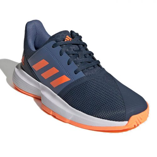 Zapatilla Adidas CourtJam XJ Diagonal