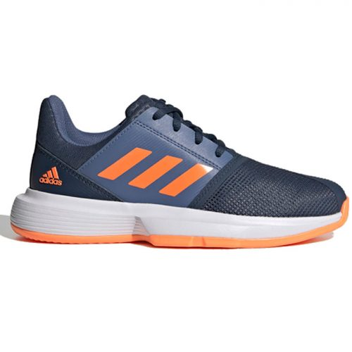 Zapatilla Adidas CourtJam XJ Perfil 1