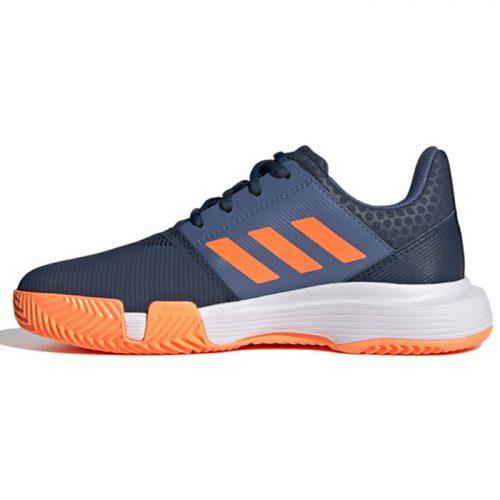 Zapatilla Adidas CourtJam XJ Perfil 2