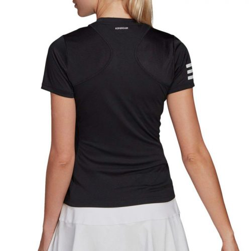 Camiseta Adidas Club Black Mujer 2021