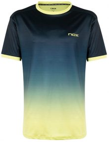 Camiseta Nox Pro Azul-Lima