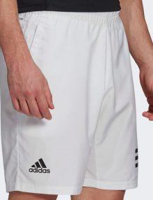Pantalon Corto Adidas Club Blanco 2021
