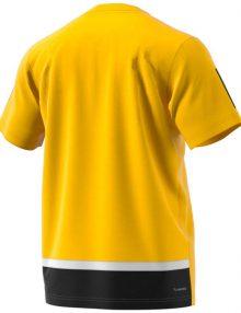 Camiseta Adidas Club Amarilla
