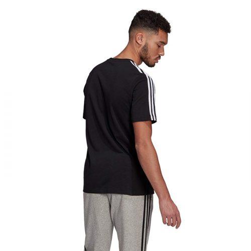 Camiseta Adidas M3 SJ T Black 2021