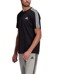 Camiseta Adidas M3 SJ T Black 21