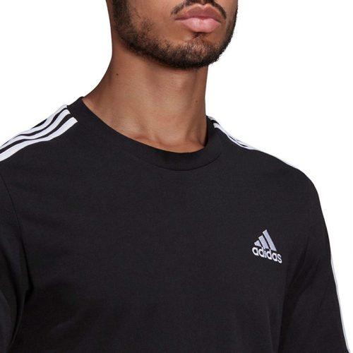 Camiseta Adidas M3 SJ T Black