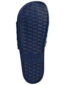 Chancla Adidas Adilette comfort Azul 2021