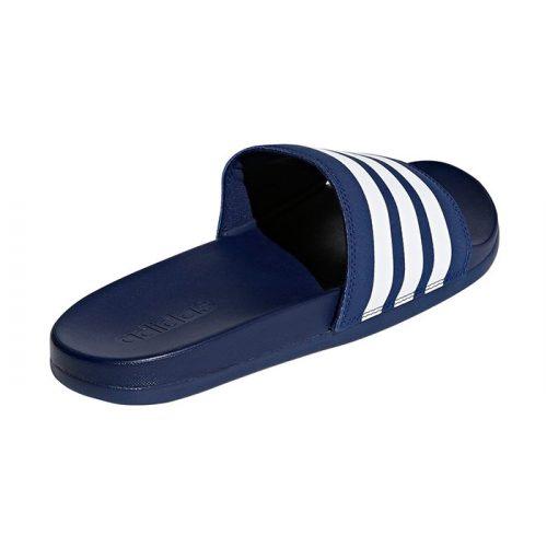Chancla Adidas Adilette comfort Azul 21