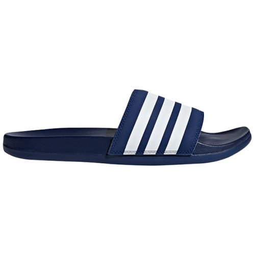 Chancla Adidas Adilette comfort Azul