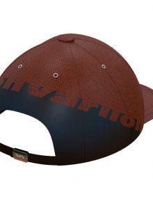 Gorra Varlion Ambassadors marrón