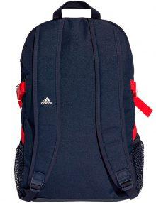 Mochila Adidas Power V navy y rojo