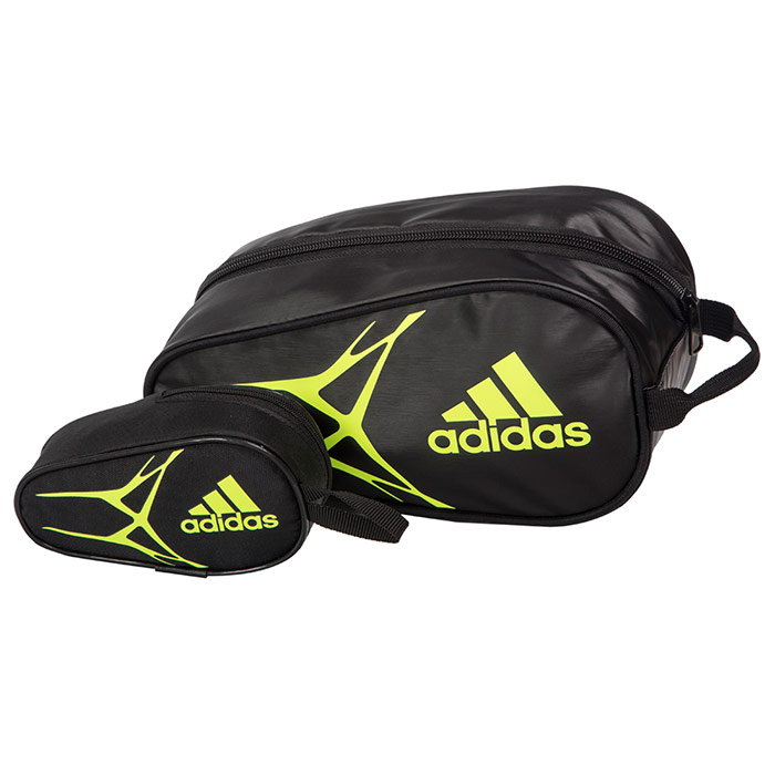 Neceser Adidas Lime