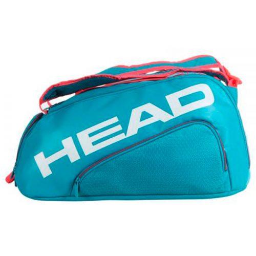 Paletero HEAD Team Padel Monstercombi