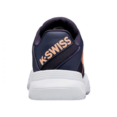 Zapatillas KSwiss Court Express HB Gray 21