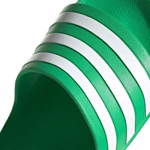 chanclas Adidas Adilette Aqua verde 21