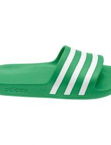 chanclas Adidas Adilette Aqua verde