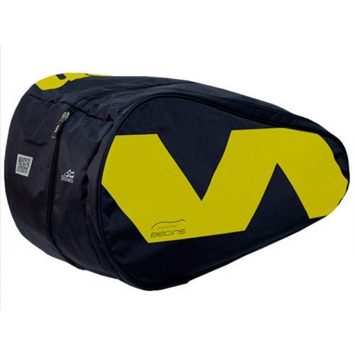 paletero ergonomic begins amarillo 2021
