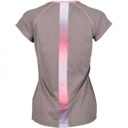Camiseta K-Swiss Hypercourt Advantage Mujer
