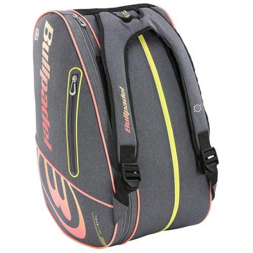 Paletero Bullpadel Tourline Rosa 2021