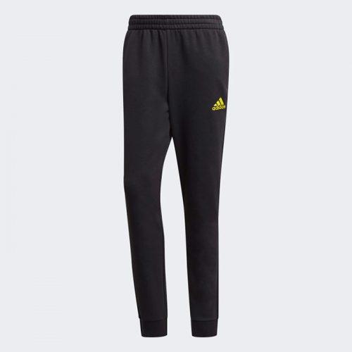 Pantalón chandal Adidas Aeroready Negro
